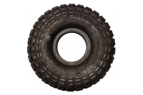 Tyre 4.1/3.50-4 X-scooters XT01 36V