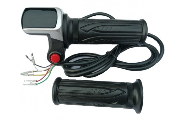 Throttle X-scooters XT02 48V