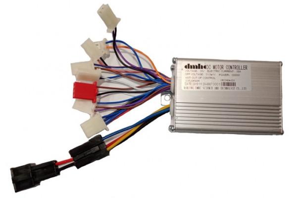 CDI - řídící jednotka X-scooters XT01/XT02 36V