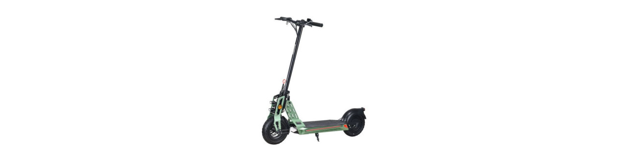 small scooters