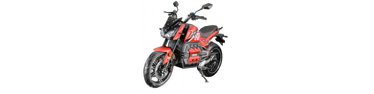 motocykly s SPZ